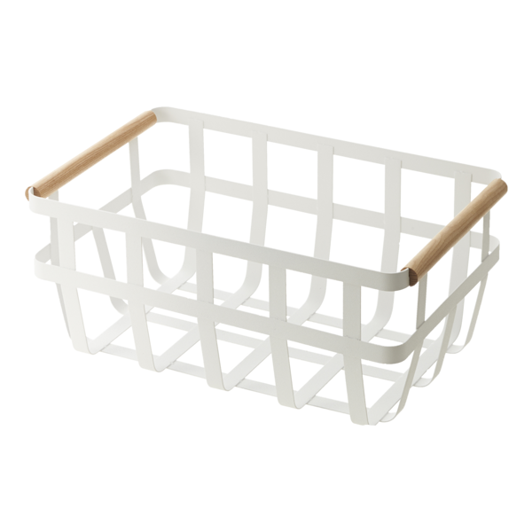 Picture of Dual-Handled Storage Basket